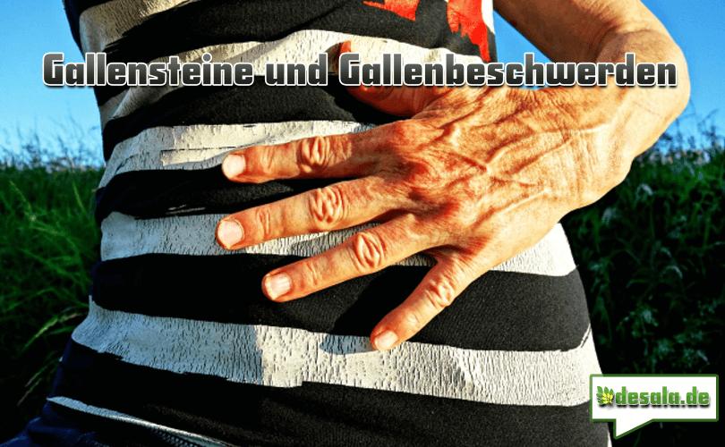 was hilft gegen gallensteine