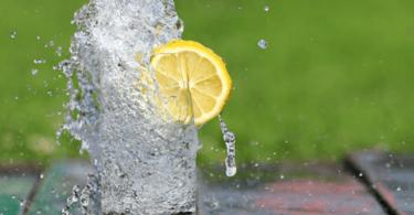 wasser als heilmittel